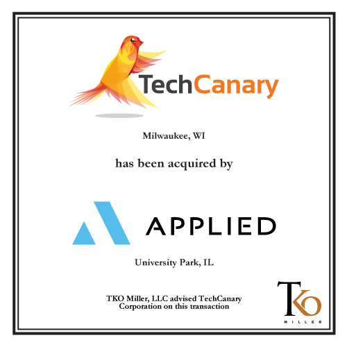 TechCanary Tombstone