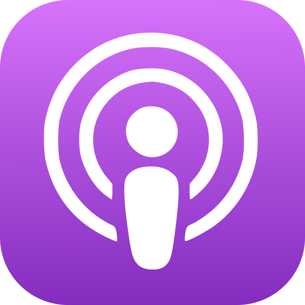 Apple Podcast Logo-4