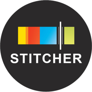 Stitcher Podcast Logo-2